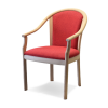 Amanda Arm Chair 1