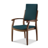 Alisya Arm Chair 1