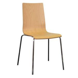 Carla Chair Natural