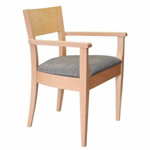 Madeira Arm Chair