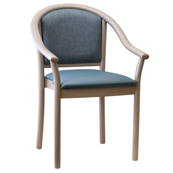 Manuela Armchair stackable