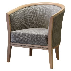 Mastello Tub Chair - Hotel & Motel Furniture Solutions