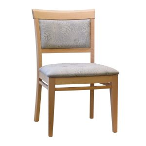 Rimini Low Back Side Chair