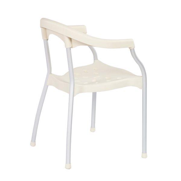Serena Arm Chair - Beige