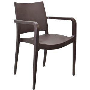 Specto Arm Chair - Cafe & Restaurant Furniture Wholesalers