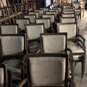 Rosetta Arm Chair