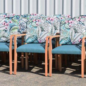 Baltimore Arm Chair