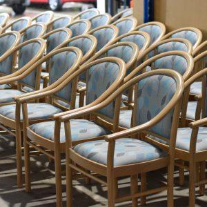 Manuela Arm Chair