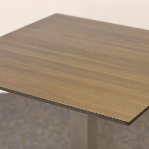 Indoor Compact Laminate Table Tops