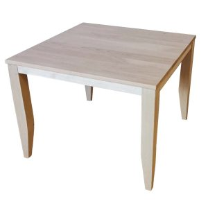 Bella Timber Table 1000x1000