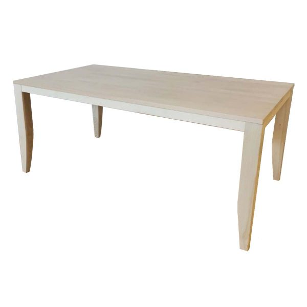 Bella Timber Table 1800x1000