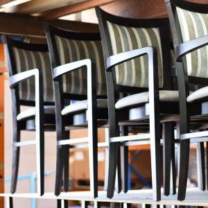 Marina Arm Chair