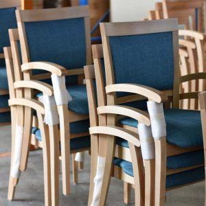 Marta Arm Chair
