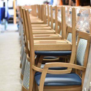 Martina Arm Chair