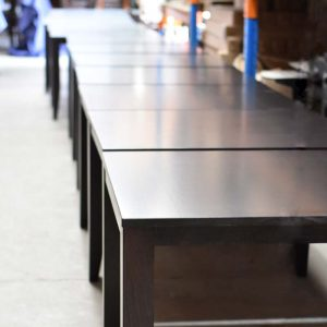 Bella Solid Timber Table