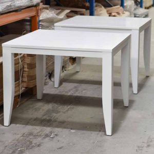 Bella Timber Table