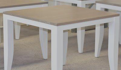 table grey overlay